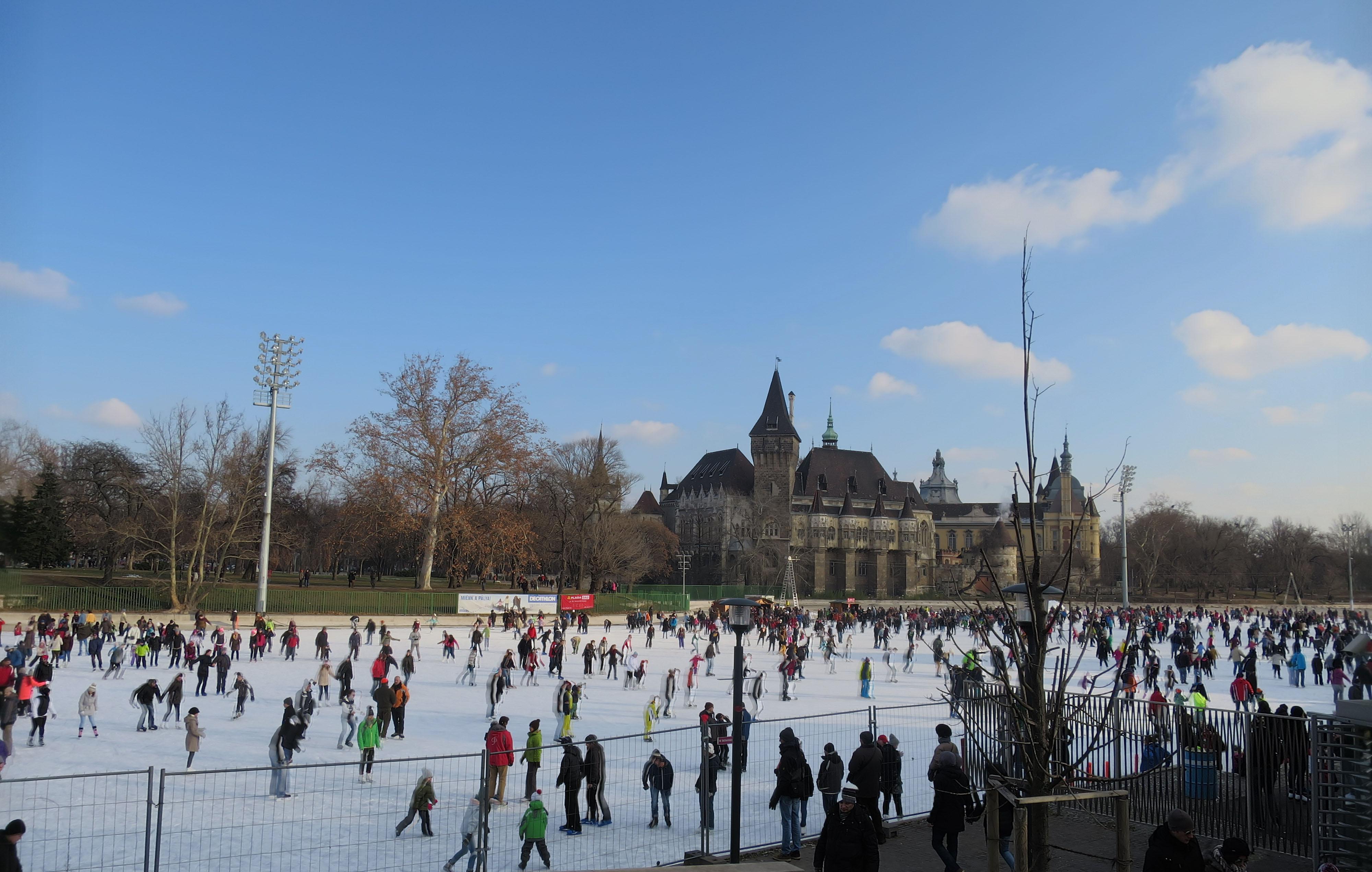 Будапеща снимка 2
